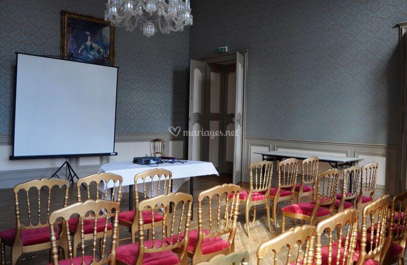 Salon Marie -Antoinette
