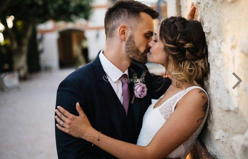 Domaine de mariage
