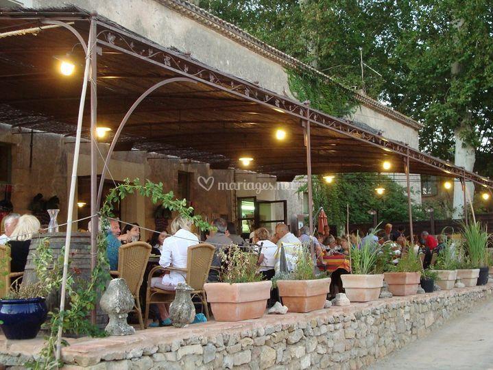 Restaurant Vigneron