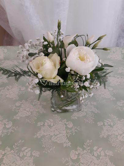Vase de table