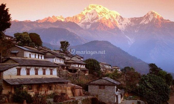 Le Jardin d'Himalaya