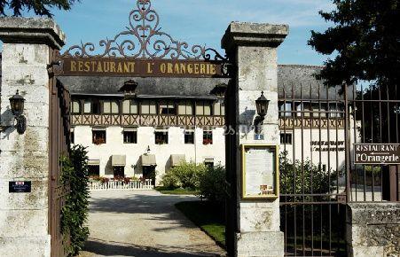 L 39 orangerie du ch teau de blois for Salon du chiot blois