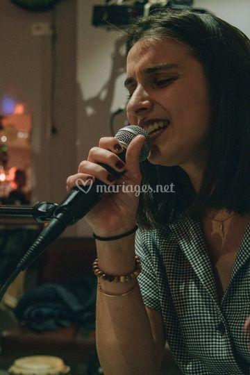 Élisa - Tristen Milani