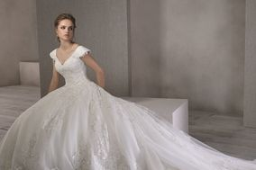 Nina Sposi - Robe de mariée à domicile