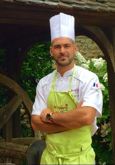 Nicolas Lafaurie