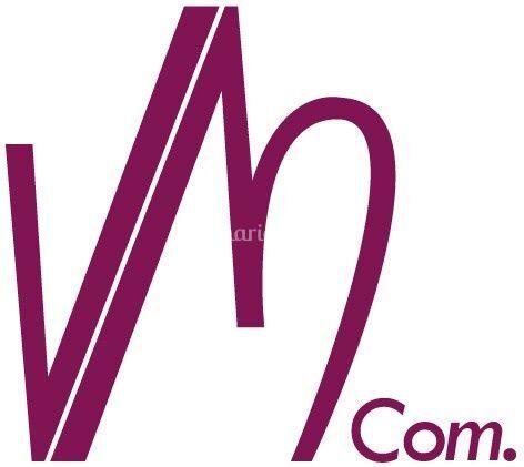 Logo VMcom.