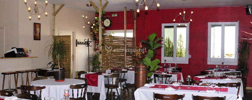 Restaurant L'Érable