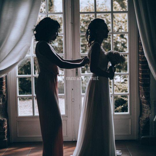 Mariage Jade et Dillan