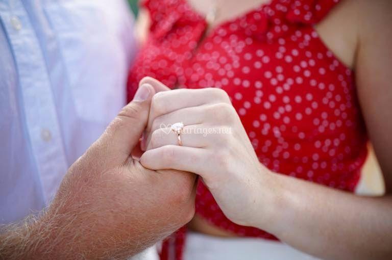 Mariage en région parisienne