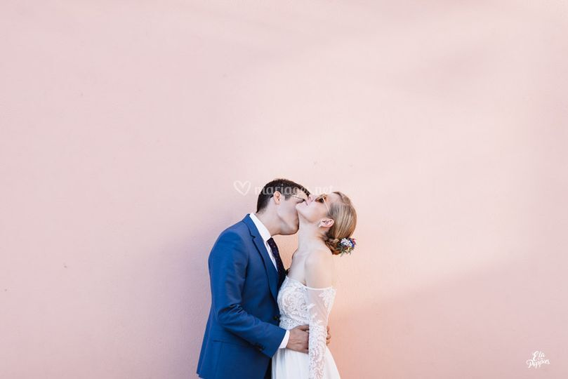 Photographe mariage cool