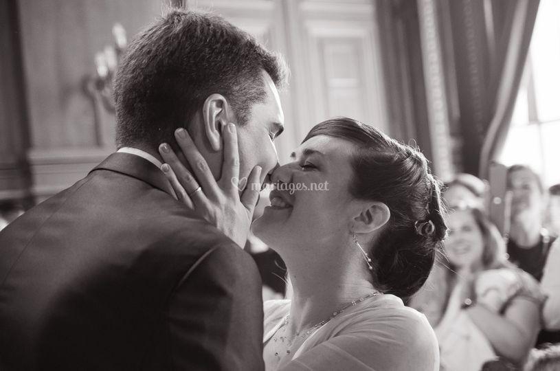 Lisa & Pierre-Henri