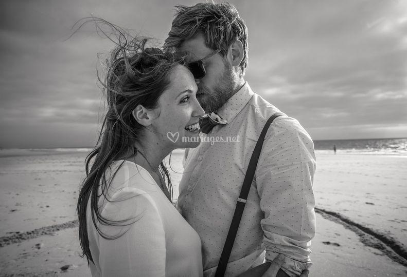 Mariage Albin et Ombeline
