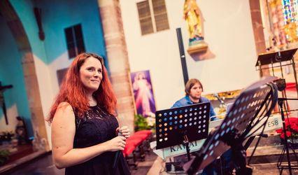 Cynthia Colombo - Chanteuse 2
