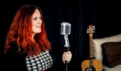 Cynthia Colombo - Chanteuse 1