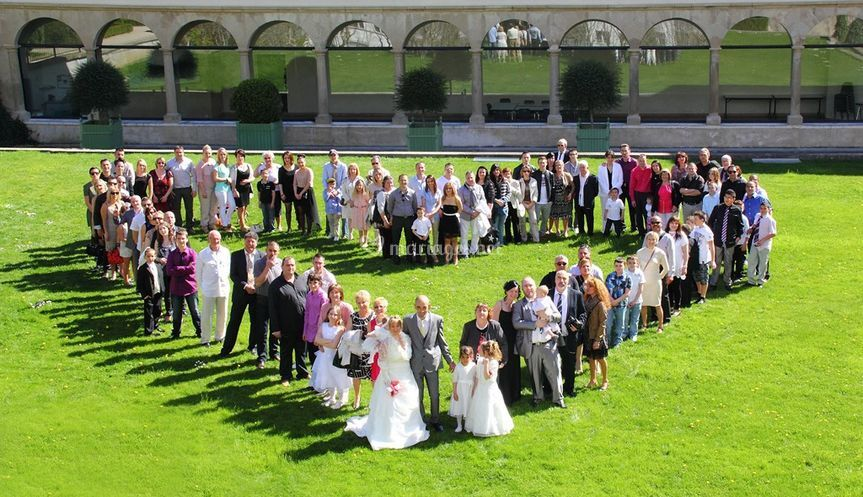 Walker photographies mariage