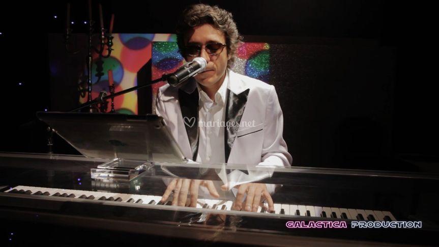 Ambiance piano-bar