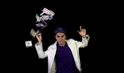 Cyril Ayrau - Artiste Magicien 1