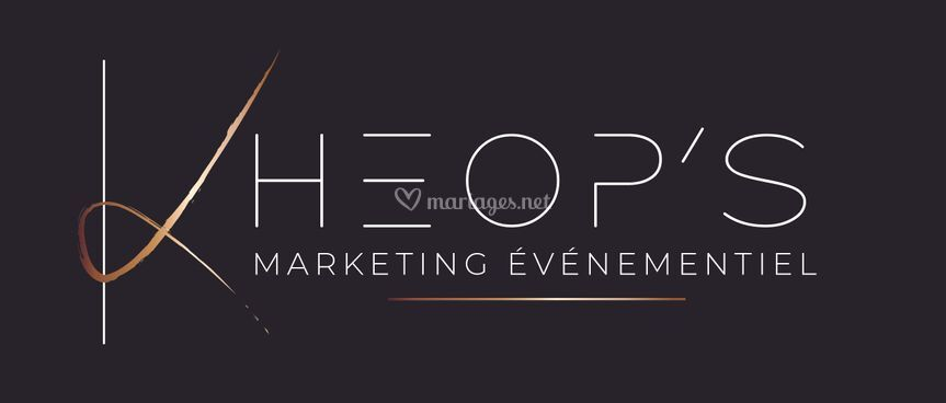 Kheop's Marketing Événementiel