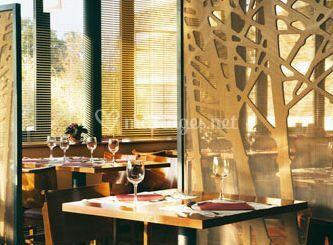 Terrasse Restaurant Avrille