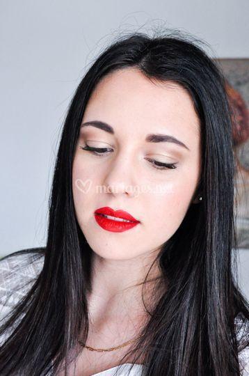Maquillage jour/mariée