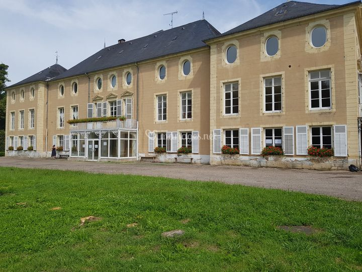 Château de Burthecourt