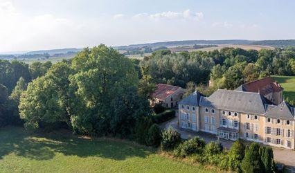 Château de Burthécourt 1