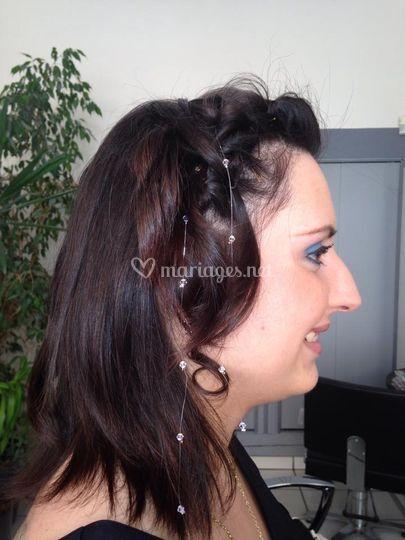 Maquillage mariée 2