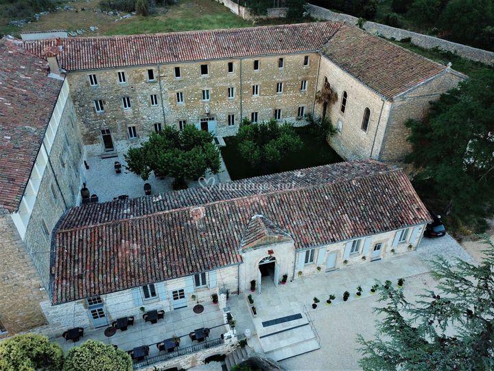 Hotel du Couvent