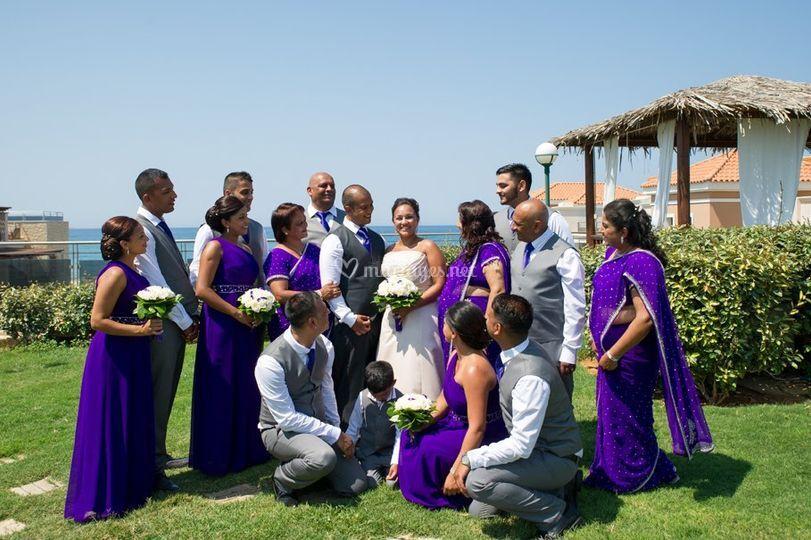 Un mariage hindou