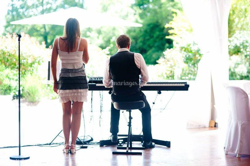 Tanddem Music Live