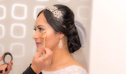 Naziha B. Make-up & Hair Artist