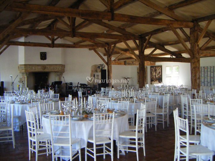 Mariage 220 personnes