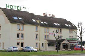 Hôtel Restaurant Motelia