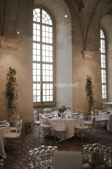 Chateau de la Roche Guyon