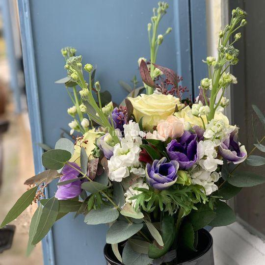 Lucette et fleurette