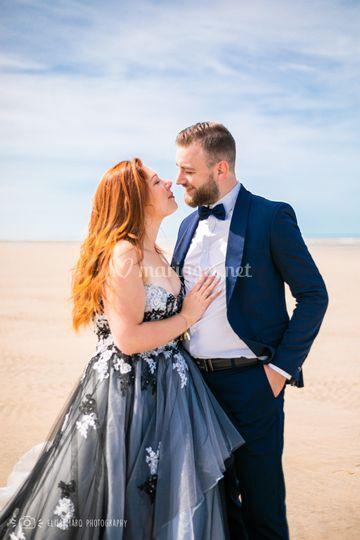 Portraits de couple