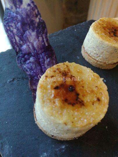 Eric bride traiteur - Quantite foie gras par personne ...