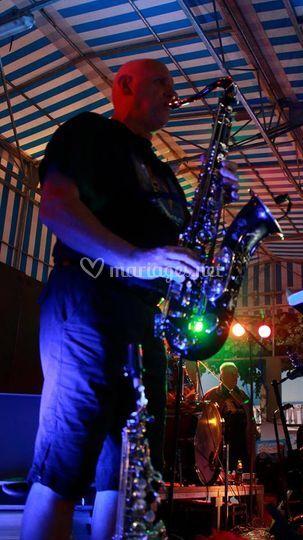 Saxe concert