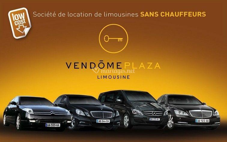 Vendôme Plaza Limousine