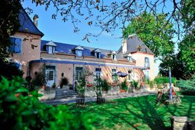 Hôtel O'Bouchon Saint Ferréol