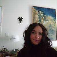Yaneli Delorme