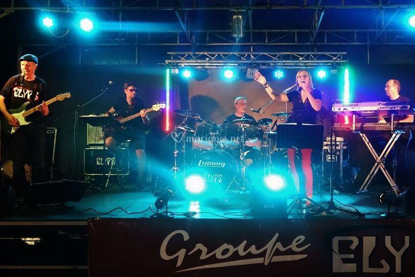 Orchestre Elyps - Dijon