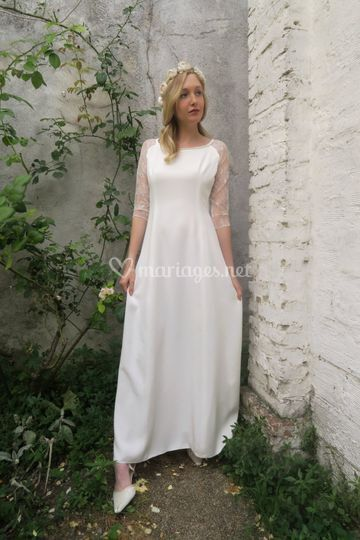 Collection 2019-robe ANNE