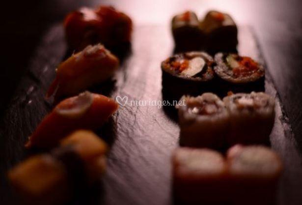 Sushi And U