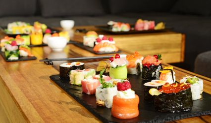 Sushi&U 1