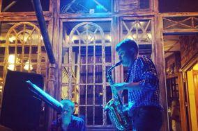 Eugène Uvarov - Saxophone
