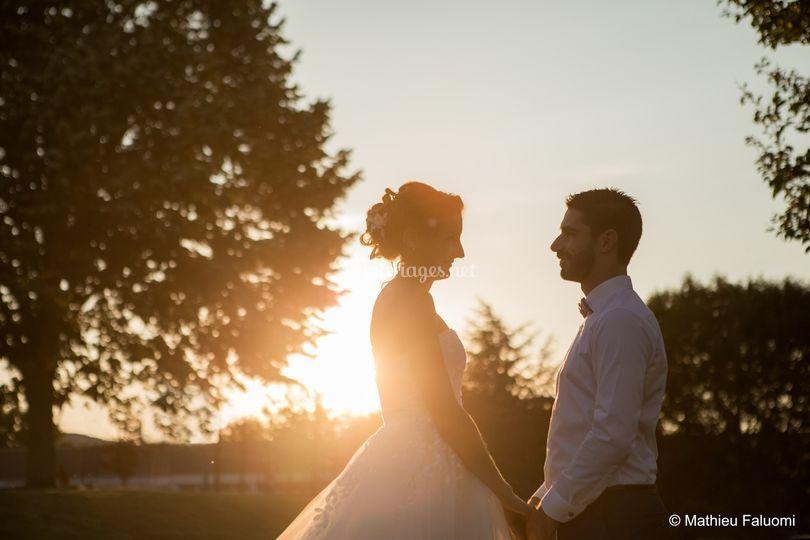Mariage juillet 2019