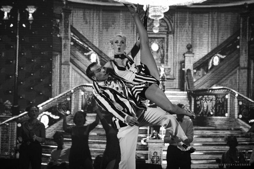 Danses Swing Rock Charleston