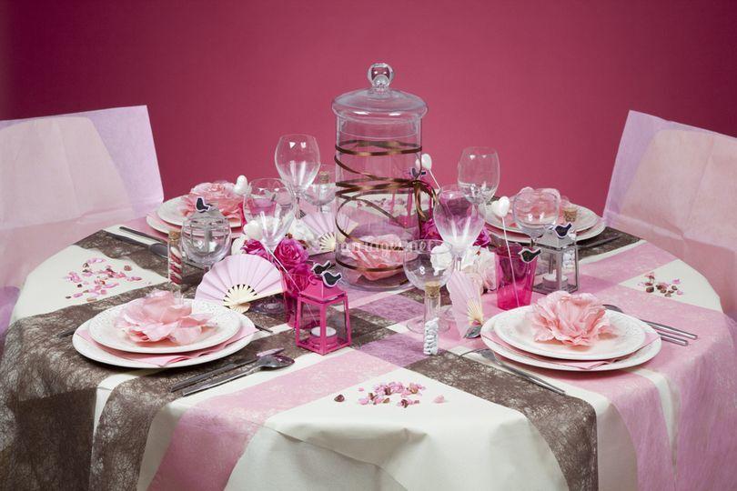 Table Romance
