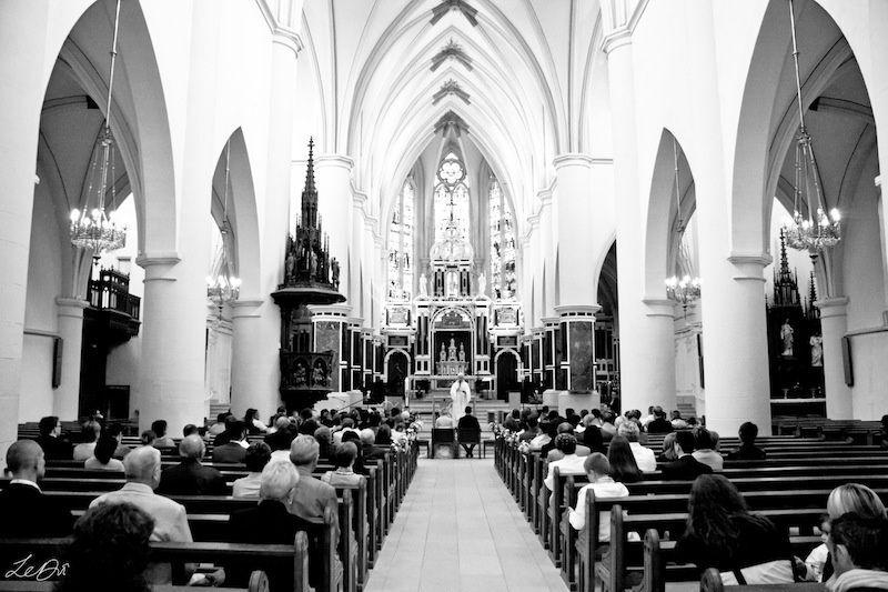 Eglise Remirmont